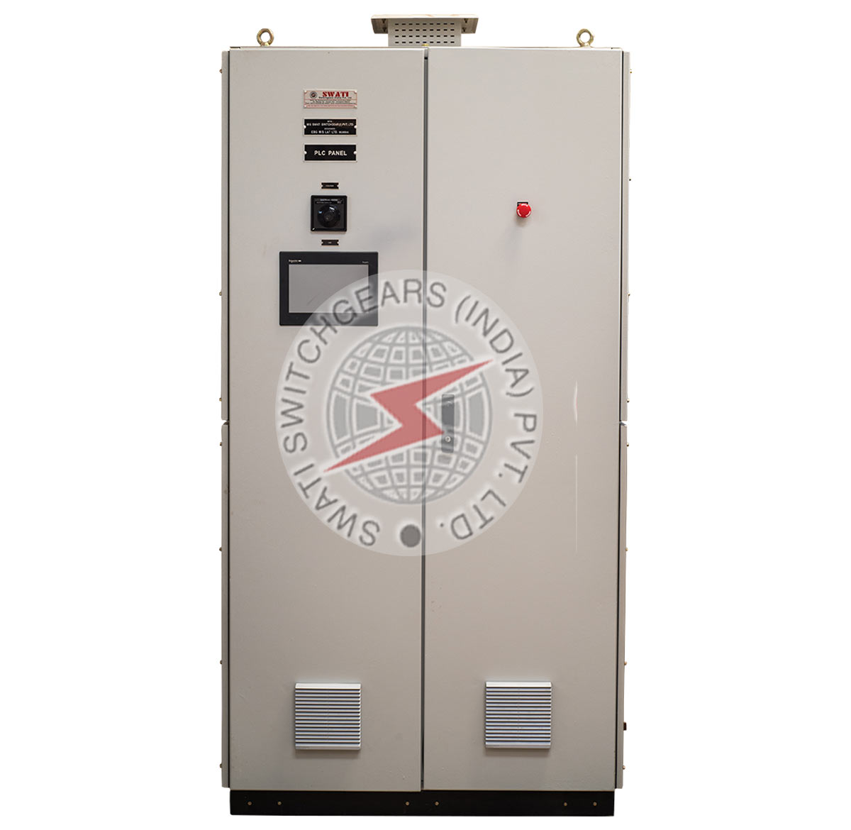 PLC Panels For Industries Based  Process  Automation